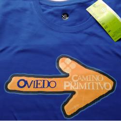 copy of Camiseta del mar...