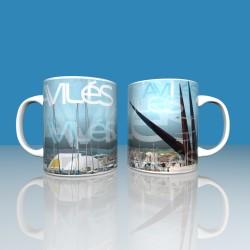 Avilés Mug