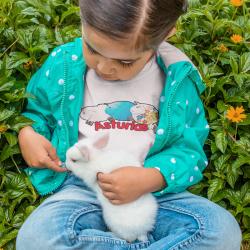 Baby t-shirt - Asturian sheep