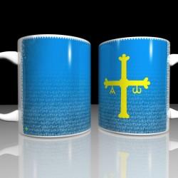 Mug Victoria cross