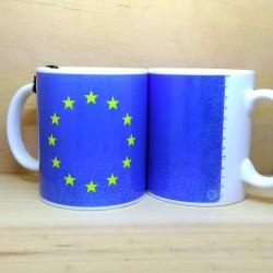 European Flag Mug