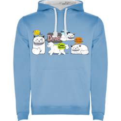 Child sweatshirt - Cool cat...