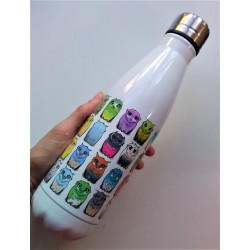 Thermo water bottle 500ml...