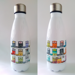 Thermo water bottle 350ml...