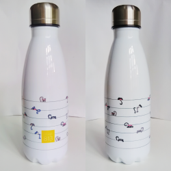 fab813 Thermo 500ml water...
