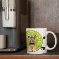 Yorkshire lover Mug -...